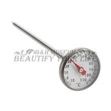 1 pc de acero inoxidable cocina cocción rápida respuesta lectura instantánea termómetro metros(China (Mainland))