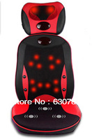2013 New Cervical massage device neck massage cushion full-body multifunctional massage chair health care equipment