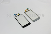 Promotion Accessories for HTC G14 Digitizer Replacement; Parts for Sensation S710e sensative glass touch panel 1pcsfree shipping