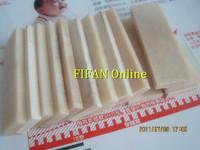70 * 23 * 6 mm / Bovine bone pieces / engraving materials / carved pieces / inlay bone slices / hanging bone slices /