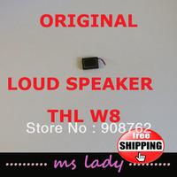 THL W8 Loud speaker Original Component Loudspeaker Part Repair Phone Free Shipping Airmail  + tracking code
