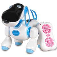 Free shipping remote control robot intelligent machine electronic dog child toy