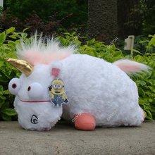 unicorn stuffed toy promotion