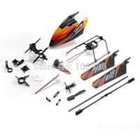 Full Kit Set V911 V911-1 V911-pro pro Spare Parts Main Blade Connecting Parts Balance Bar Landing Gear.Wholesale Free shipping