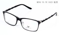 FREE Fashion Men&Women Eyeglasses The Designer oculos lens 5 Colors Glasses with Excellent Quality