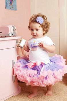 Хорошие девочки дети бальных танцев юбка юбка пачки юбки