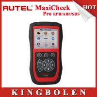 [Autel Distributor] Original Special Application Diagnostics Autel MaxiCheck Pro EPB/ABS/SRS/Climate Control/SAS/TPMS Function