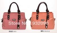 DERS Authentic handbags new commuter nylon cloth bag ladies handbag Messenger bag