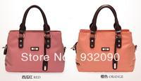 DERS Authentic handbags new commuter nylon cloth bag ladies handbag Messenger bag