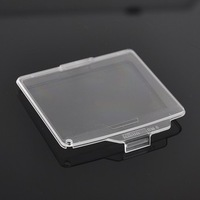 Hard LCD Cover Screen Protector For Nikon D300 BM-8