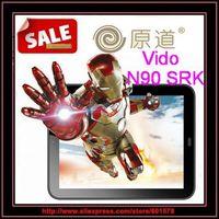 9.7inch RK3188 Yuandao / Vido N90 SRK Quad Core Tablet PC Android 4.1 1GB/16GB HDMI Dual Camera/Jessie