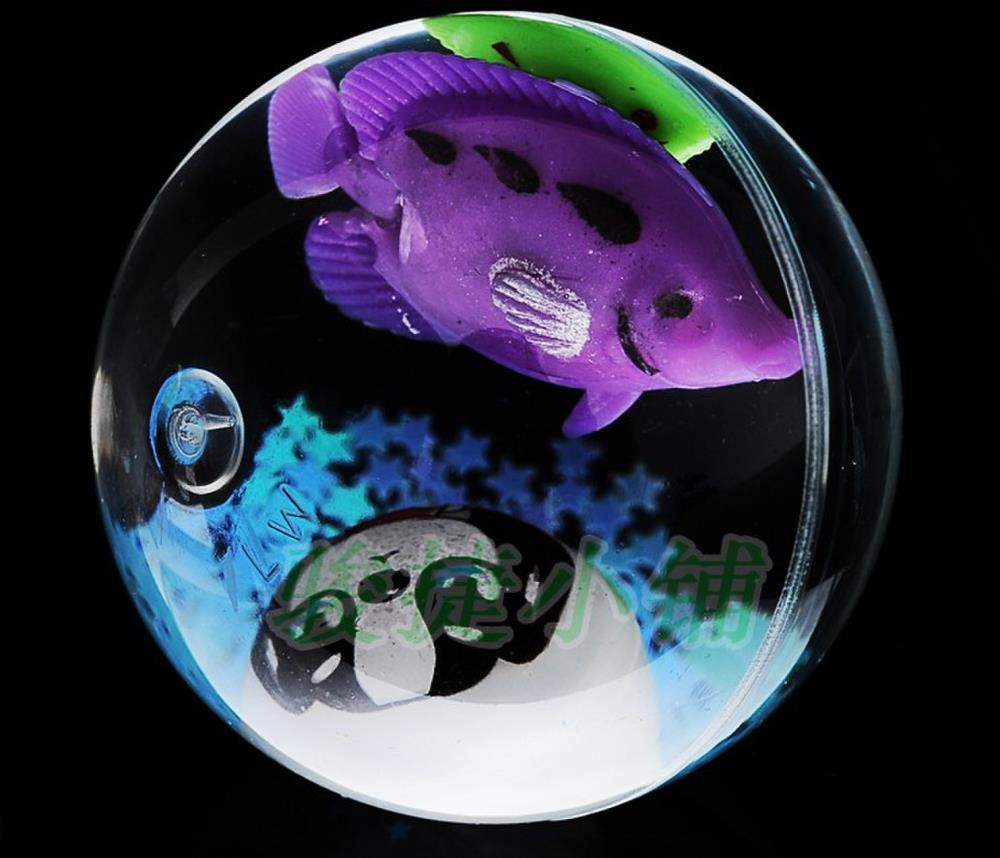 Crystal Ball Toys 94