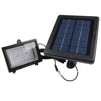 40 LED Outdoor Solar Powered Spotlight Landscape Spot Light LED Lawn Garden Light Lamp