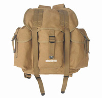 US ARMY MILITARY HAVERSACK COTTON 14# USA BACKPACK BAG
