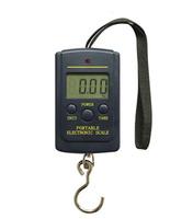 40kg x 10g Portable Mini Electronic Digital Scale Hanging Fishing fish Hook Pocket Weighing Balance Free drop ship