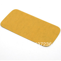 Hot Selling  10PCS Touch Digitizer Screen Adhesive Sticker Fit For Samsung Galaxy S3 SIII I9300 D0578 P