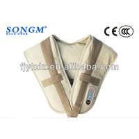 Neck shoulder massage belt for wife