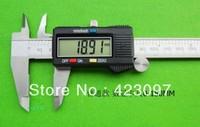 Digital caliper & 0-150 - mm metal shell & Vernier caliper/Waterproof