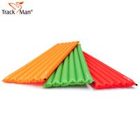 Trackman Ultra-Light Outdoor Camping Travelling Automatic Inflatable Air Mattress Self Inflate Cushion Picnic Blanket Mat Rug
