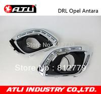 Original type Replacement waterproof Daytime Running  Light  LED DRL for Opel Antara 2012