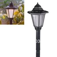 1 LED Outdoor Solar Powered Light Landscape Light LED Lawn Garden Lamp