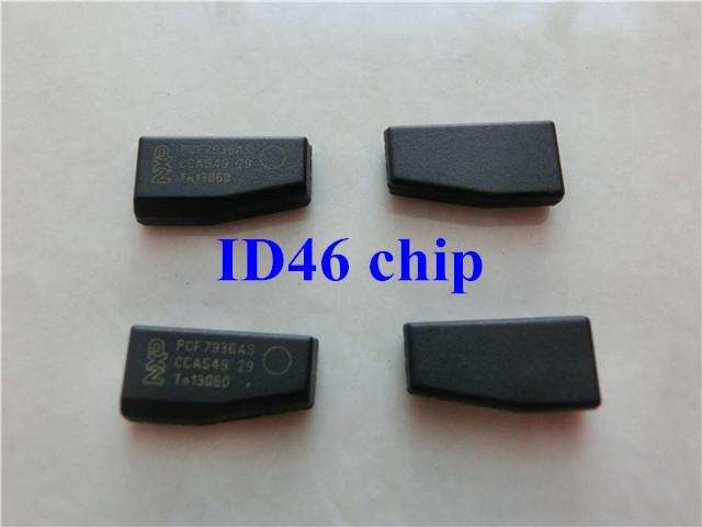 Auto Transponder ID:46 Chip for Nissan Car Keys(China (Mainland))