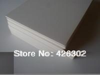 "A4,3/16"" Rigid White Foam Board  10pc/pack free shipping ,Free shipping"
