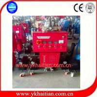 High pressure Spray polyurethane foaming machine