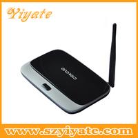 K-R42 MK888 RK3188 Quad Core TV Set Top Box Android 4.4 Mini PC 2GB RAM CS918 AV-out RJ45 on sale Q7 tv box