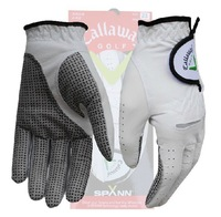 Mens Genuine Leather Golf Glove Proffecial one Hand glove for Man