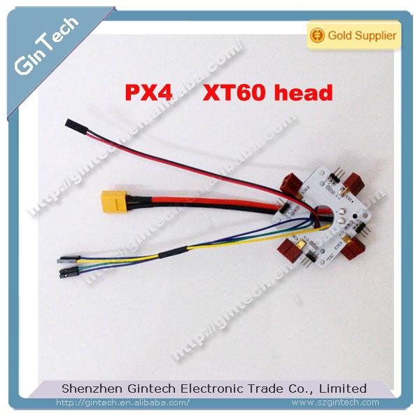 Запчасти и Аксессуары для радиоуправляемых игрушек China APM PX4 /esc XT60 запчасти и аксессуары для радиоуправляемых игрушек vwinrc v2 0 mavlink osd minimosd apm pixhawk 1 w298