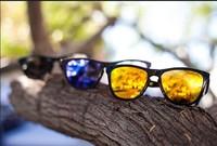 Wholesale 2013 new O brand designer frogskin sunglasses oculos de sol men Sports eyewear Bicycle glasses 20pcs a lot