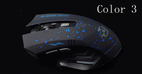 Game Mouse Professional Competitive Gaming Mouse 7 Buttons Mice For PC/ Laptop/Gamer