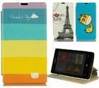 estojo de couro para Nokia Lumia 520 / case para Nokia Lumia 520 / cobertura para nokia transporte 520/free (China (continente))