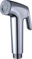 Chrome ABS Hand Held Shower Head Bidet Toilet Spray