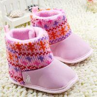 2014 winter  baby boy/girl boots warm . H0628