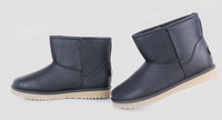 2013 new Korean men and women retro fashion Short snow boots cotton boots wholesale factory direct wholesale Ryan