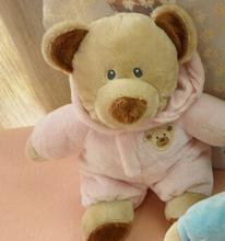 popular plush teddy bear