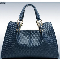 Guaranteed 100% Genuine leather women's handbags women's bags Fashion Work bags 2013 women bag shoulder  handbag messenger bag