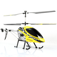 FREE SHIPPING super large 3.5CH remote contrl helicopter big size helicopter alloy rc helicopter HQ848 helicopter