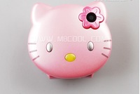 Hello Kitty cell phone cartoon watches hello Kitty C109 clamshell mobile phones children Mickey Mouse watch