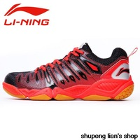 Lining badminton shoes  Hero II TD version