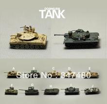 free shipping Christmas Subarudo Small tanks model decoration(China (Mainland))