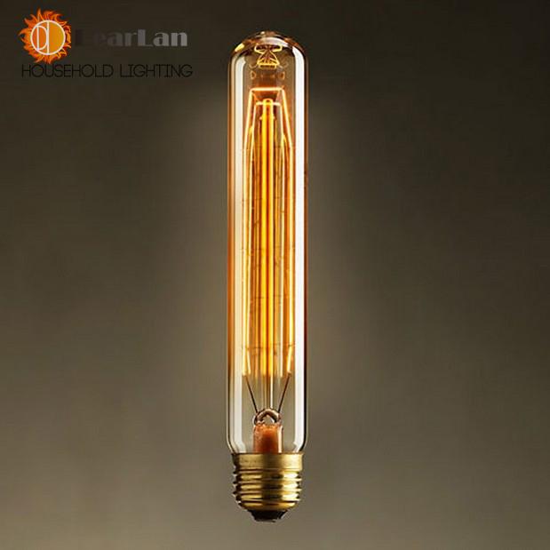 Распродажа - лампочки Эдисона