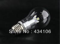FREE 5PCS 5730SMD LED Bulb 9W 12W 15W Bubble Ball Bulb E27 E14 GU10 220V 110V High Power 820LM bulb led Lamp Light