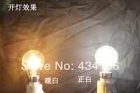 10PCS 5730SMD LED Bulb 9W 12W 15W Bubble Ball Bulb E27 E14 GU10 220V 110V High Power 820LM bulb led Lamp Light FREE