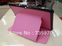 New for  Samsung P5100 leather protective holster holster Business Edition protective shell stalls free shipping