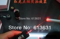 Free shipping High power  650nm 6000mw   6W laser pointer flashlight mantianxing red  pen  laser light smoke matches