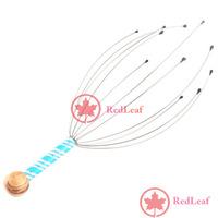[Hot] Head Neck Scalp Equipment Stress Relax Massage Massager wholesale