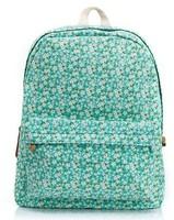 Children/Kids Gift Backpack Owl Designer Middle School Rucksacks Girls Cute Korean Canvas printing backpack High School Knapsack